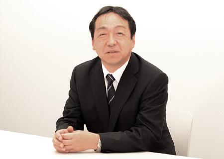 株式会社セーフティ代表取締役社長